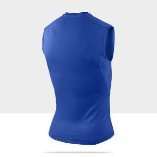 Nike Pro Combat Core Tight Mens Shirt 269602_493_B