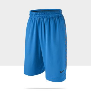 LeBron Game Time 10 Mens Basketball Shorts 506546_406_A