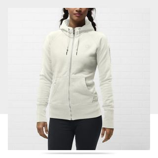 Nike AW77 Stadium Full Zip Womens Hoodie 434506_114_A