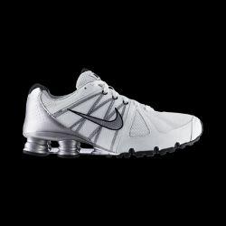 Nike Nike Shox Agent Mens Running Shoe Reviews & Customer Ratings