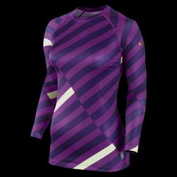 Nike Nike Pro Combat Thermal Womens Training Shirt