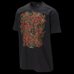 Nike Jordan 6 Rings Path Mens T Shirt  Ratings