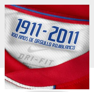 2011/12 Club Atlético de Madrid Männer