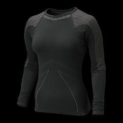 Nike Core Warmer Long Sleeve Womens Top
