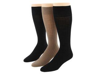Ecco Socks Merino Wool Dress Socks 6 Pack
