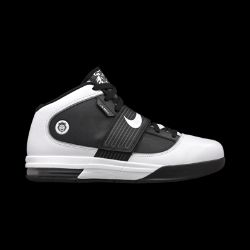 Nike Nike Zoom LeBron Soldier IV (Team) Mens Basketball Shoe Reviews