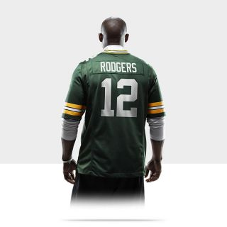 NFL Green Bay Packers (Aaron Rodgers) Mens American