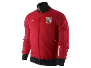 Atlético de Madrid Authentic N98 Chaqueta deportiva   Hombre
