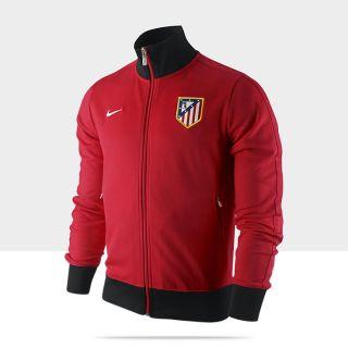 Atlético de Madrid Authentic N98 – Veste de survêtement pour Homme