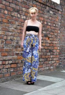 You are here: Home  Women  Trousers & Leggings  Blue And