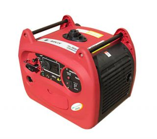 Boliy Pro3600SI 3300 Watt 5.5 HP Generator