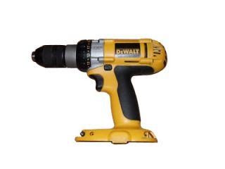 DeWalt DW987 18V NiCd 1 2 Cordless Drill Driver