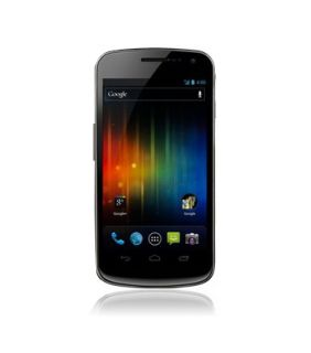 Samsung Google Galaxy Nexus GT I9250   16GB   Titanium silver