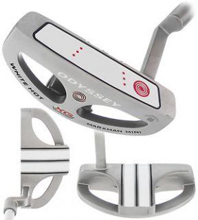 Odyssey White Hot XG Marxman Mini Putter Golf Club