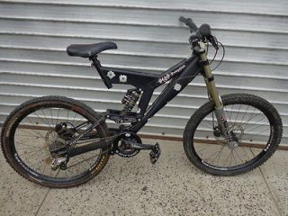 Iron Horse SGS Downhill Full Suspension SIZELARGE Bicycle
