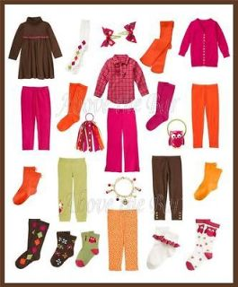 gymboree fall homecoming in Kids Clothing, Shoes & Accs