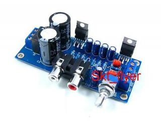 Newly listed TDA2030A Audio Power Amplifier DIY Kit Components OCL 18W