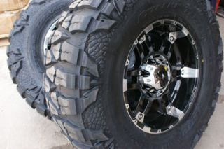 35 inch mud tires in Wheel + Tire Packages