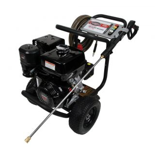 NEW 4200PSI Gas Pressure Washer   Powered by Honda Simpson PS4240 FREE