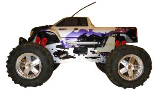 HPI Racing Savage 21 Radio Controlled Tr