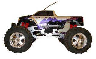 HPI Racing Savage 21 Radio Controlled Tr