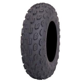 Duro Thrasher Radial ATV Front Tires 20x7x8 (Set of 2) 20 7 8 UTV