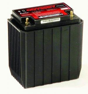 PC625 12v Odyssey Powersport, Jet Ski, Waverunner AGM Dry Cell Battery