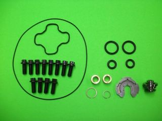 EARLY 99 FORD 7.3 POWERSTROKE TURBO GARRETT TURBOCHARGER REBUILD KIT