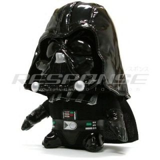 Vinyl Plush Stuffed Star Wars Toy Darth Vader Doll Galerie 8 Cool