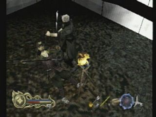Tenchu 2 Birth of the Stealth Assassins Sony PlayStation 1, 2000