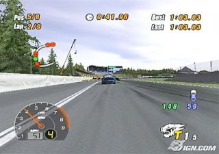 Alfa Romeo Racing Italiano Sony PlayStation 2, 2006