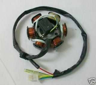 gy6 150cc yerf dog stator comp go kart cart spiderbox