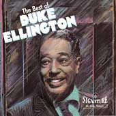 The Best of Duke Ellington Columbia CBS by Duke Ellington CD, Aug 1989
