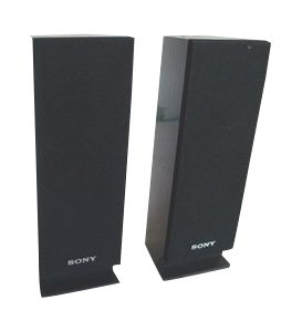 Sony SS TSB101 Rear Speakers