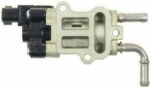 Standard Motor Products AC537 Fuel Injection Idle Air Control Valve