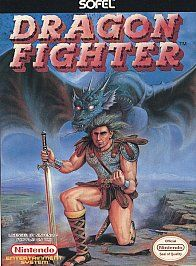 Dragon Fighter Nintendo, 1992