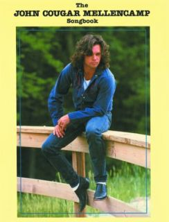 The John Cougar Mellencamp Songbook (198