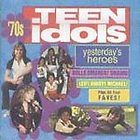 Yesterdays Heroes 70s Teen Idols CD, May 1993, Rhino Label