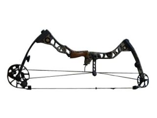 Mathews Outback Bow