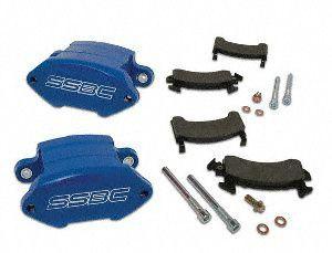 Stainless Steel Brakes A181 Disc Brake Caliper