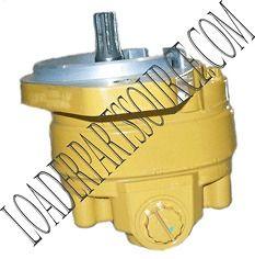 john deere 450c hydraulic gear pump single one day shipping