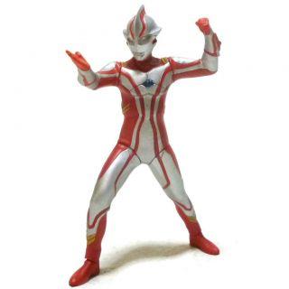 ULTRAMAN MEBIUS Bandai 5 Figure Tsuburaya Tokusatsu Ultra Hero Kaiju