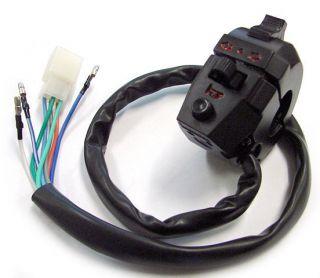 Switch light turn signal for Honda 400 650 crf r xr 600 250 crf230