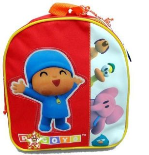 POCOYO Little Man Little Backpack Rucksack Bag Kids 0 2 Years SWEET