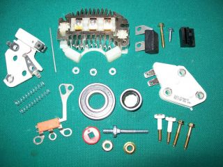 alternator rebuild kits in Alternators/Generators & Parts