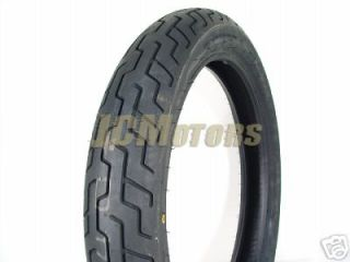 new dunlop d404 motorcycle tire front 100 90 19 blk