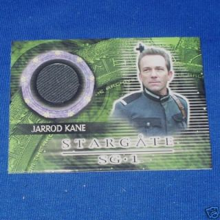 stargate costume card matthew bennett kane c47 uk new from