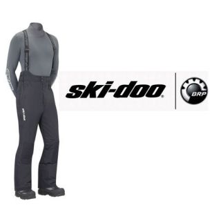 SKI DOO ABSOLUTE 0 SNOWMOBILE PANTS SKI DOO SNOWMOBILE BIBS XS,S,M,L