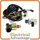 TRANSMISSION SOLENOID KIT 96 97 98 99 DODGE TRUCK 46RE 47RE SHIFT TCC