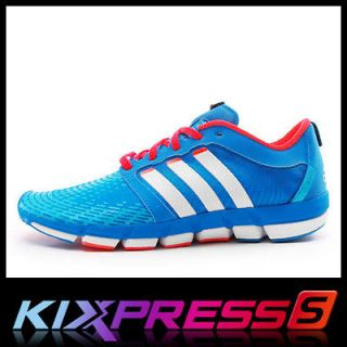 Adidas Adipure Motion M [G61708] Running Blue/Silver Cy​an